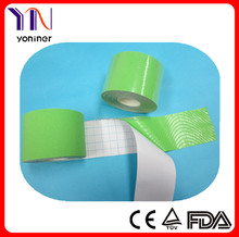 Elastic health care kinesiology tape outdoor sport tapes