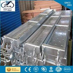 Professional DECK ROOFING METAL TILE MATERIALS with low price