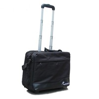 High grade business trolley bag boarding package travel bag