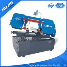 2.2KW Semi Automatic Industrial Sewing Band Sawing Machine for Metal Used
