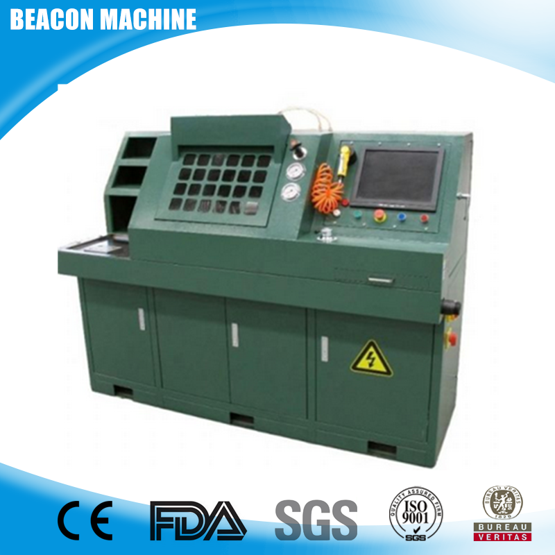 High speed professional VSR BC-10 balancing machine for turbocharger