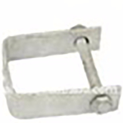 High quality hot dip galvanized UL shackle clevis Bow Shackle