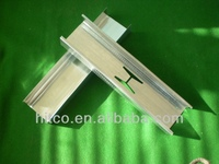Light Gauge Steel Frame Structure/steel stud size