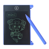 Education Supplies Equipment Office Meeting Room Smart Board 4.4 inch LCD Writing Memo Tablet