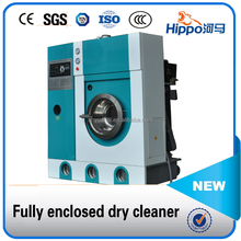 percholoethylene dry cleaning machine