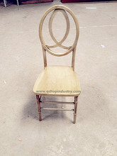 Antique White Phoenix Chairs