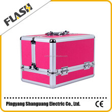 Professional Cosmetics and Jewellery Storage Box of High Quality