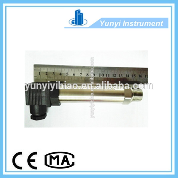 China manufacturer water pressure transmitter for sale