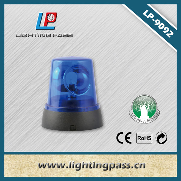 China made muliti function led warning strobe light