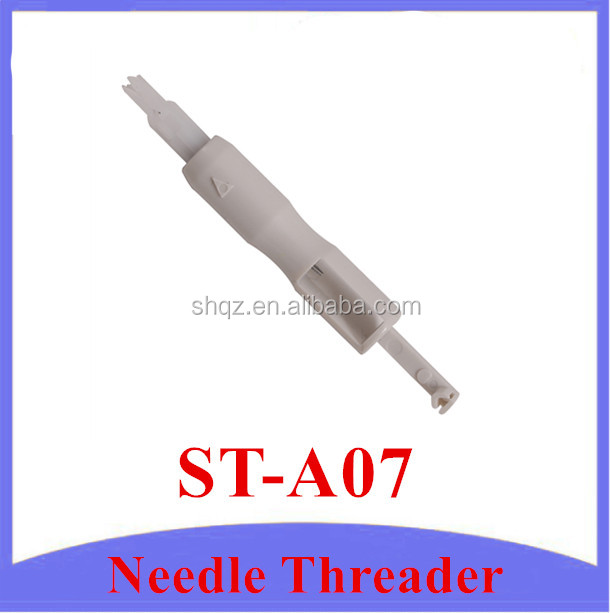 Needle Threader, Sewing Accessory, Easy Needle threader ST-A07
