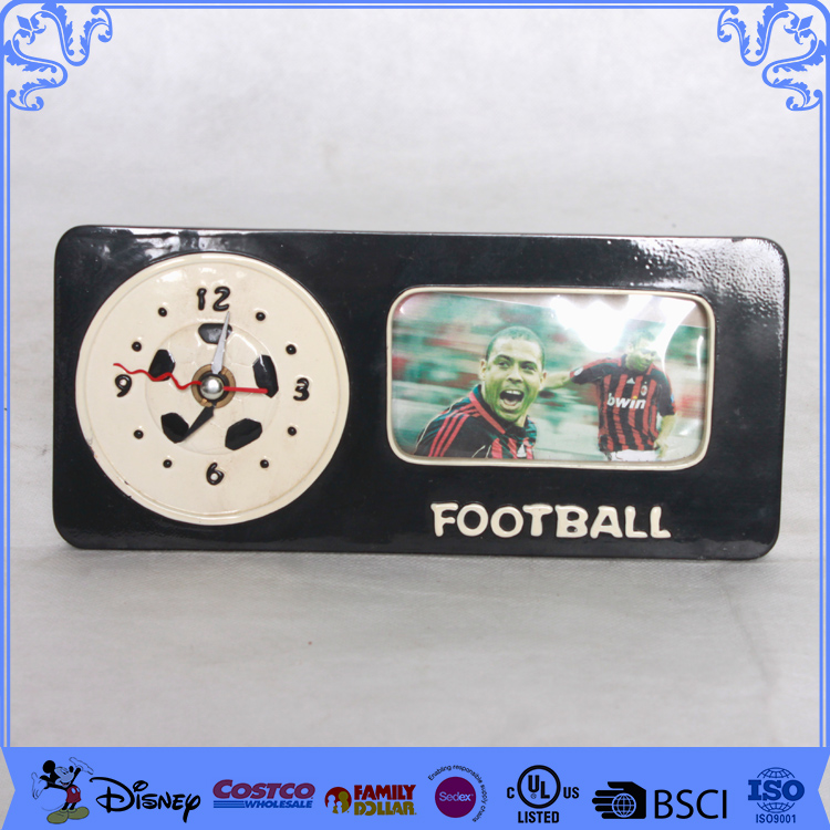 New Fashion Promotional Gifts Table Clock