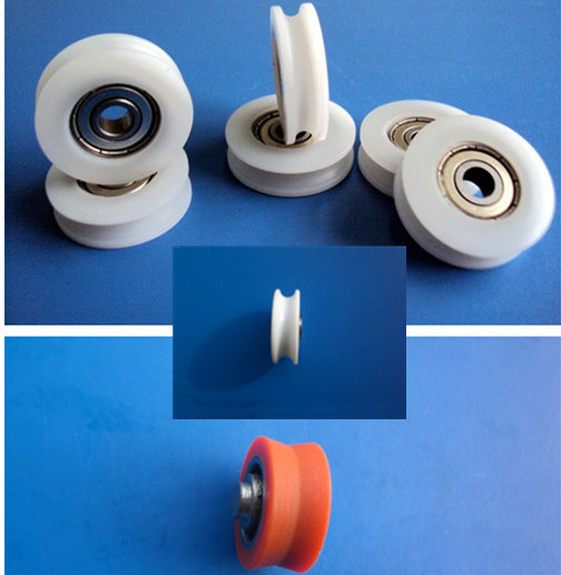 Rope Pulley Drive : List manufacturers of v groove pulley with bearing buy