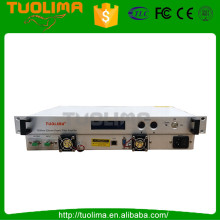 Tuolima fiber optic EDFA catv amplifier module