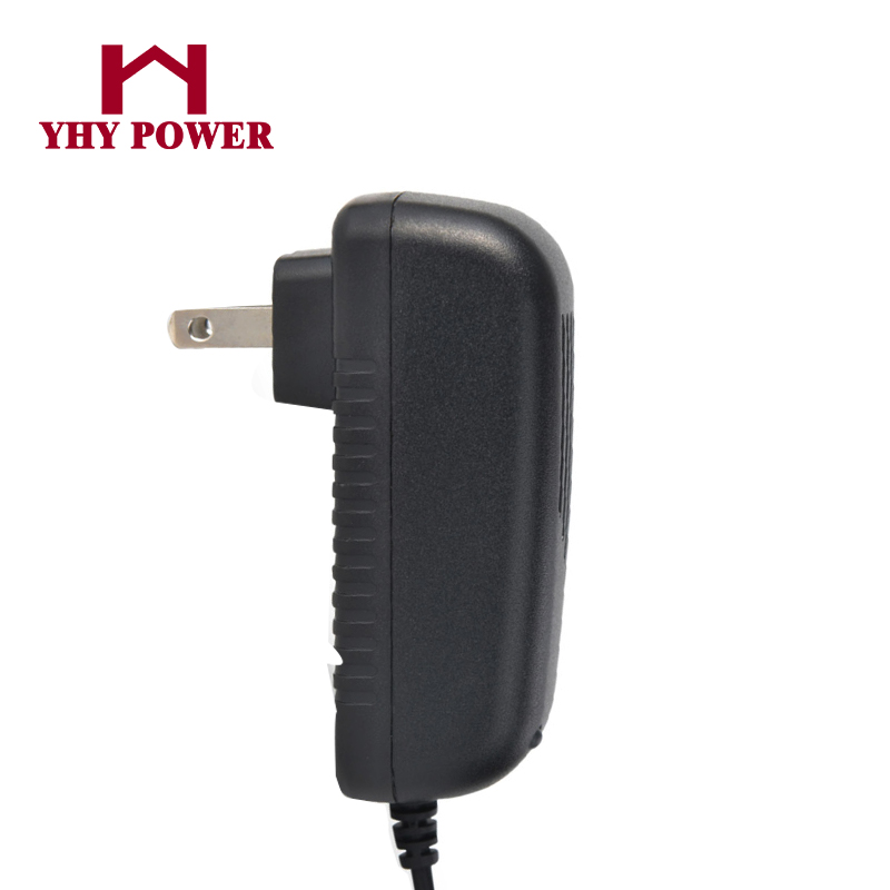 12v 1.2a power adapter efficiency DOE 6