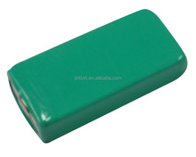 NIMH 1.2v F8 750mah Chewing gum rechargeable battery
