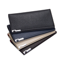 2016 Business style ultrathin wallet for men, Fashion Quality Men Wallets Photo Credit Card Holders Purse Wallets