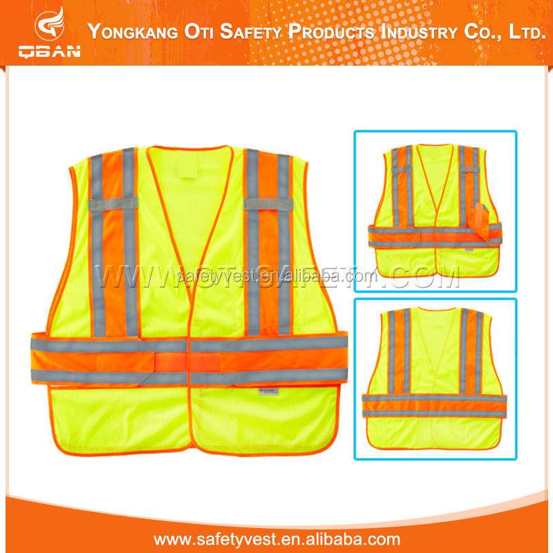 safety vest roadway safety real work wear