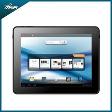 9.7 inch IPS 10 Points Capacitive PIPO M1 dual core Rockchip RK3066 Contex-A9 1.6GHz tablet pc