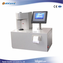 Automatic Pour Point Tester with Real-time tracking PT-D97-6A LabGeni