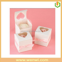 High-quality custom cupcake boxes,paper cupcake box,cupcake packaging