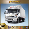 JAC light truck 5t manual diesel small cargo truck / auto parts