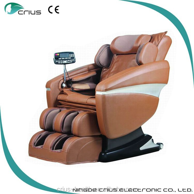 Health care and foot relax appliance appliance thermal back and leg massage chair