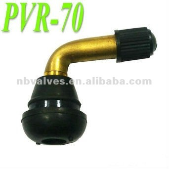 PVR70 motorcycle valve / motorcycle tire valve / motorcycle tubeless valve