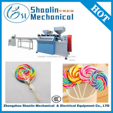 The Most Novel ball lollipop packing machine with best service