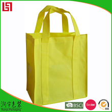 New Type Factory Direct Sale Recycled Foldable Non Woven Bag