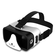 china suppliers Google cardboard VR BOX 3D <strong>video</strong> virtual reality glasses, 3D VR glasses for smart phone