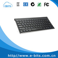 Super March Purchasing Factory Price Bluetooth 3.0 Wireless Keyboard Keypad for iPad , iPhone, PC Laptop Desktop