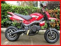 49cc MINI MOTO POCKET BIKE