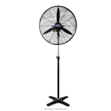 26 inch industrial standing fan for industrial use