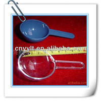 Zhejiang, China: All kinds of Plastic Spoon 3ml
