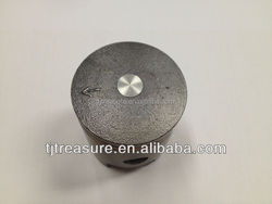 used for motorcycle piston/ type A100 piston