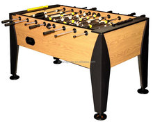 Classic soccer table foosball game for adult