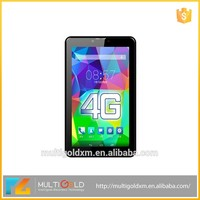 Good Quality 7 inch MTK CPU 2GB RAM 5.0MP Camera 4G LTE Android Tablet