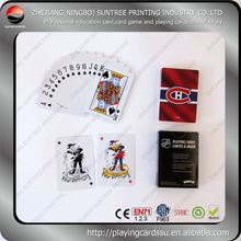 New Mahjongg Cheap Reading Playing Cards/Custom Playing Cards