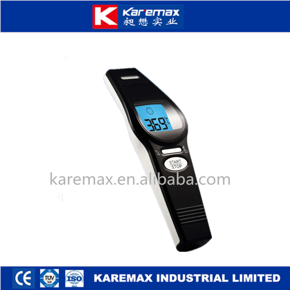 electronic forehead non contact thermometer