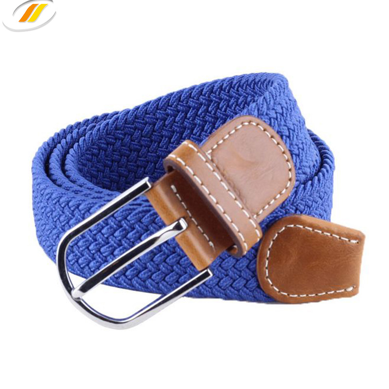 Many Color Wide Elastic Rubber Band Elastic Belt Elastic Braided Belt