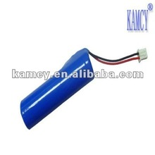 battery restorer 18650 li ion battery 2600mah rechargeable