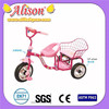 New Alison C20333 cargo motor tricycle bike for baby