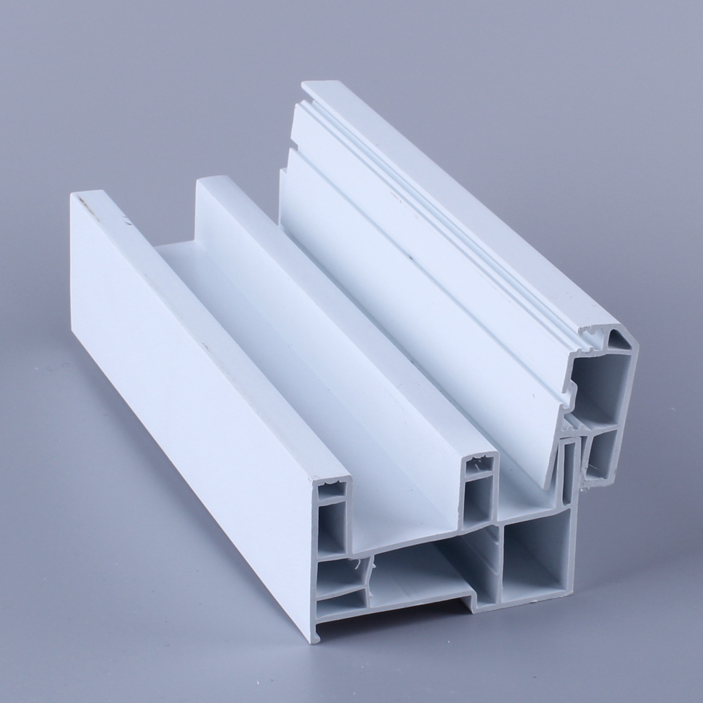 Anti Uv Plastic Profile For Upvc Window And Door Buy