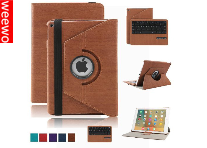 Super Slim Card Leather Case For Ipad MINI4 , For Ipad Case With Card Pocket for ipad mini 4 case manufacturer