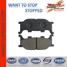 motorbike/ motorcycle disc brake pad/ motorcycle brake pad for yamaha