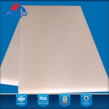 High quality hdpe cutting board from Jinjhang plastic, guarantee for returns to build a safe trade for you