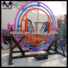 Super attractive amusement rids gyroscope for sale