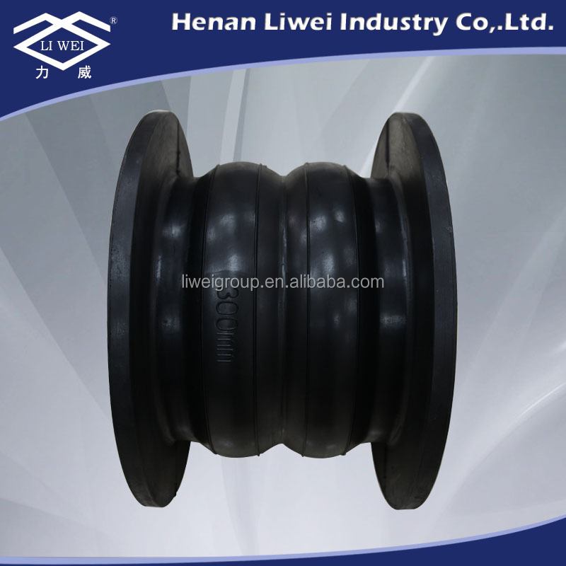 High Pressure and Longrange Elasticity Flange Coupling Expansion joint