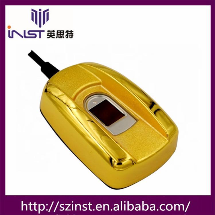 Android Fingerprint Reader Of Portable Biometric Scanner ...