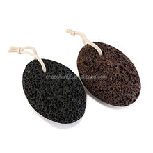 Wholesale volcanic pumice stone for callus remover nail care